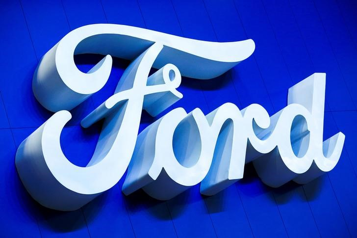 Ford Motor Earnings, Revenue beat in Q3 By Investing.com