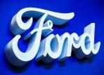 Квартальная чистая прибыль Ford упала почти в 2 раза
