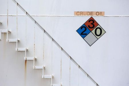 Crude Oil Prices - Weekly Outlook: October 22 - 26