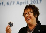 Employees not yet on board on Thyssenkrupp, Tata merger plans-German minister