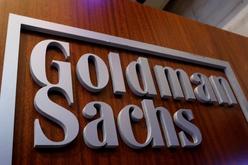 Goldman Sachs Rises Premarket; JPMorgan and Bed Bath & Beyond Fall