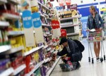 U.S. Consumer Prices Rise Less Than Expected in August