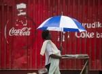 Coca-Cola Tops Profit Estimates as Global Drink Volumes Climb