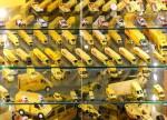 Post baut mit Partner Werkstattnetz für Elektro-Transporter auf