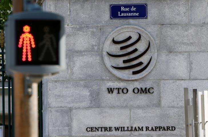 © Reuters.  Правительство отчитается перед Госдумой о целесообразности пребывания в ВТО