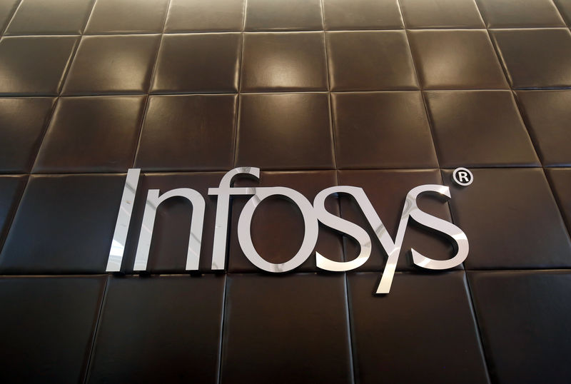 BRIEF-Infosys To Open Technology And Innovation Hub In Arizona