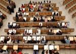 Anima sobe mais de 4% após compra de fatia majoritária na UniFG por R$ 57,5 mi