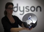 EU court adviser finds against Dyson in vacuum cleaner dispute