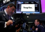 Snap Soars on User & Ad Growth as We Have Too Much Time on our Hands