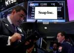 Stocks - Boeing, GE Slump in Premarket; Snap Surges, P&G Edges up