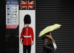 UK consumer confidence edges up in August: GfK