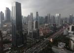 GDP อินโดนิเซียคาดทรุดตัวลงรายปี 4.61% ย่ำแย่ที่สุดนับตั้งแต่ปี 1999
