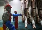 China não aprova habilitação de mais frigoríficos brasileiros, diz Valor