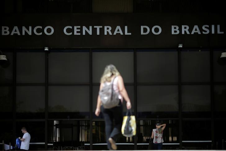 © Reuters.  Mercado reduz novamente projeção do IPCA e do PIB de 2018