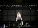 El Banco Central mantiene los tipos en Brasil preocupada con subida del dólar