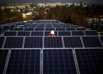 China beklagt US-Subventionen in der Photovoltaik