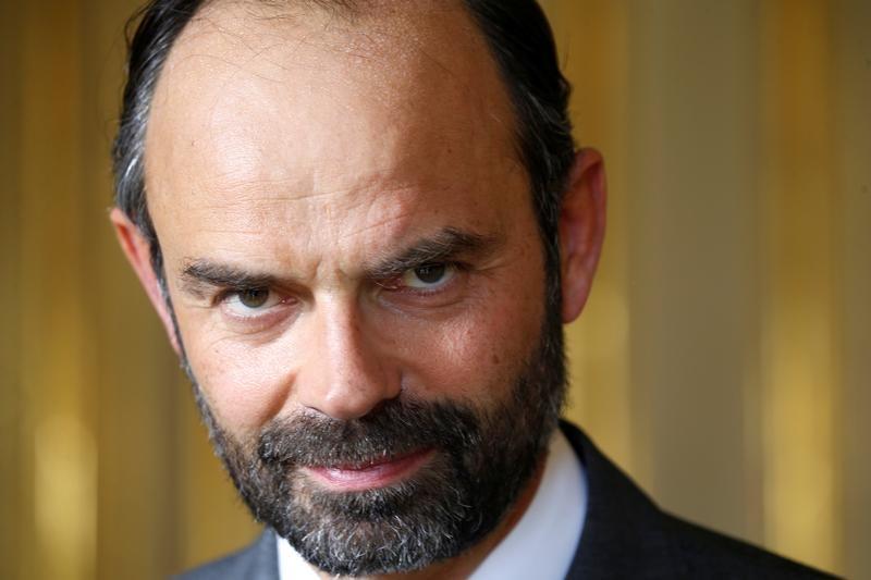© Reuters.  El primer ministro francés desestima las protestas contra la reforma laboral
