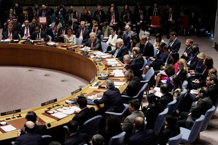 Женщины составляют более четверти парламентариев в мире - ООН