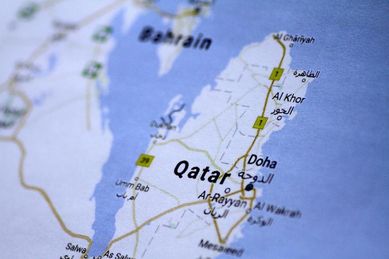 © Reuters.  Streit mit Katar überschattet Treffen der Golfstaaten