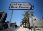 Arábia Saudita e Egipto lideram corte relações diplomáticas com Qatar, Irão culpa Trump