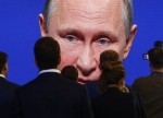Putin's Economic Isolation Suddenly Doesn't Look So Bad