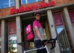 INDEX-MONITOR: Delivery Hero bald wohl im MDax - Siemens Healthineers im TecDax