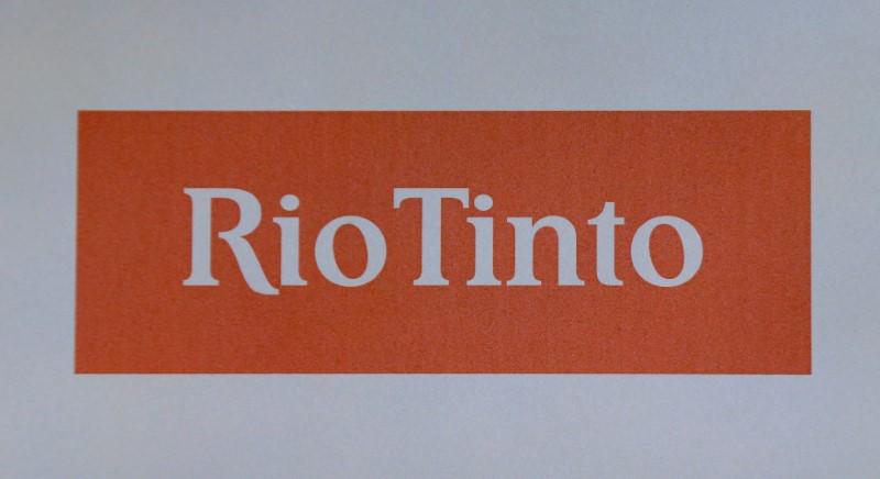 © Reuters.  S&P eleva nota da mineradora Rio Tinto pela 1ª vez desde 2011