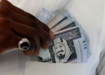 Saudi consumer prices fall for second straight month in February