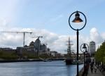 مسؤول أيرلندي يبدي رؤيته لتطورات البريكست