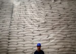SOFTS-Sugar dips on China concerns, coffee and cocoa also lower