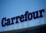 Ações: Carrefour Brasil sobe com possível venda da controladora; siderúrgicas caem