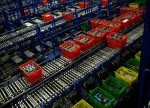 StockBeat: Ocado Shines, Airlines Suffer in Familiar Lockdown Playbook