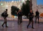 Israel busca justificar
