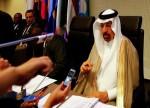 ارتفاع أسعار النفط حيث ترفع السعودية الضغط لخفض الإنتاج