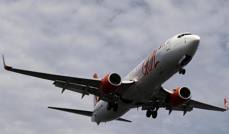 भारतीय वाहक गोएयर कोरोनोवायरस के कारण सभी अंतरराष्ट्रीय उड़ानों को रोक देता है