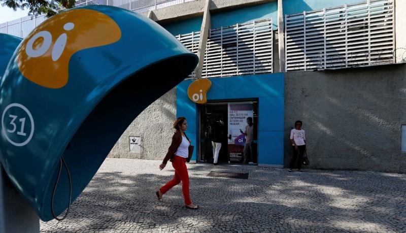 © Reuters.  Auditoria estima valor de ativos da Oi em R$40,8 bi