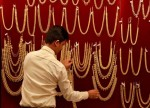 Asia Gold-India prices flip to discount as wedding demand underwhelms