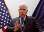 McCain illness deprives U.S. Senate of crucial vote, Trump critic