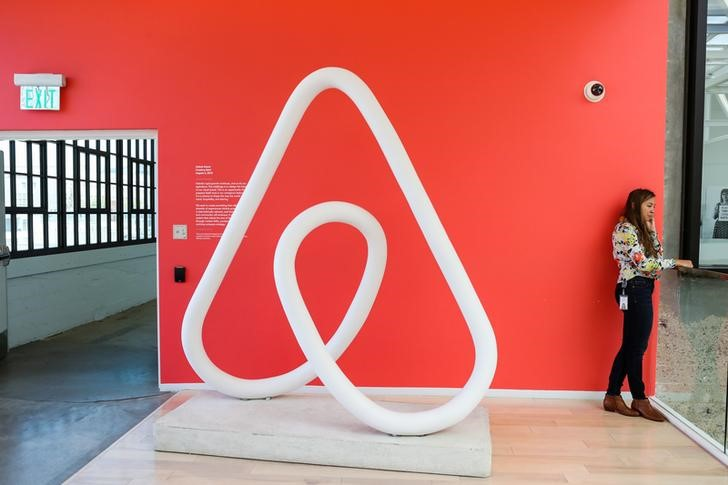 Airbnb Reports Wider Loss but Higher Revenue in Q4