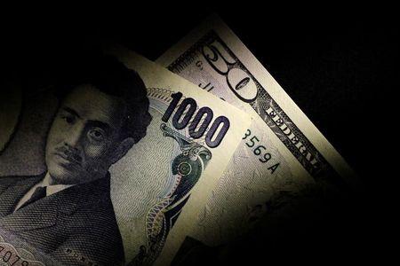 Forex - USD/JPY subiu durante a sessão Asiática