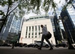 Bank of Canada Cuts Rates 50 Basis Points, Stands Ready for More