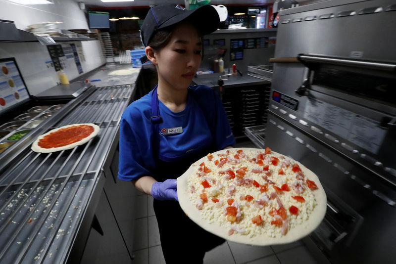 boston pizza royalties income fund