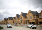 Canadian housing agency says it can withstand severe downturn