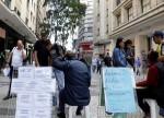 Brasil abre 61.188 vagas formais de trabalho em fevereiro, mostra Caged