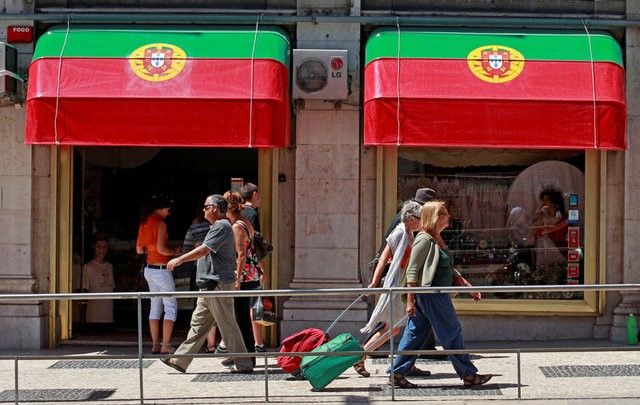 Portugal shares lower at close of trade; PSI 20 down 0.28%