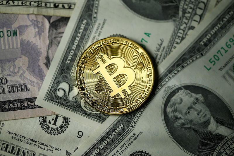 © Reuters.  Hacker erbeuten fast 70 Millionen Dollar in Bitcoins