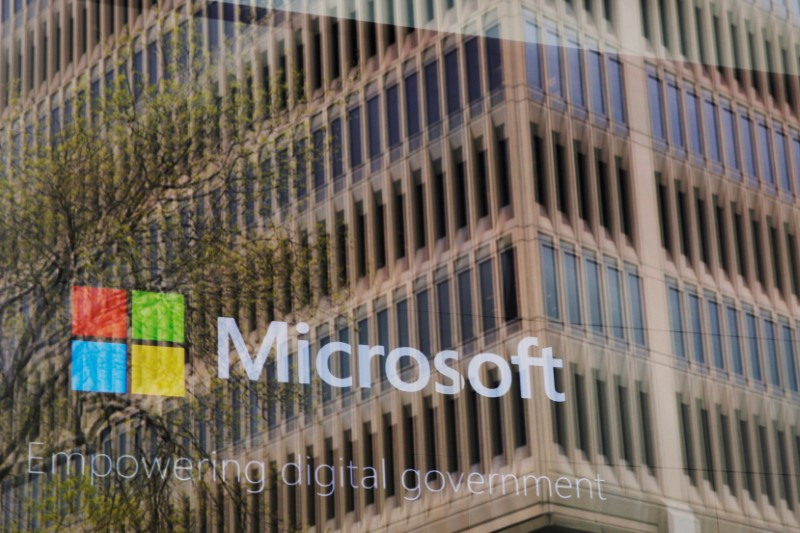 Microsoft нашла способ повысить эффективность сотрудников