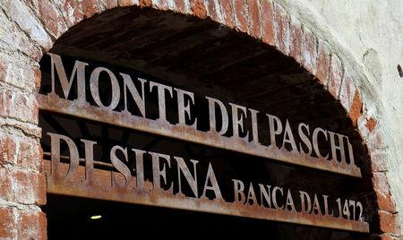 """Piyasanın Kalbi: Hiçbir Şey """"""""Maddeleşmeyi"""" Monte Paschi Rallisi Gibi İyi Anlatamaz"""