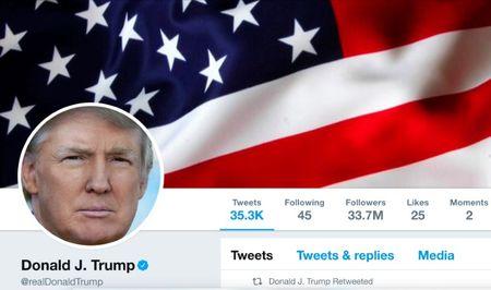 Trump ancora ottimista su Twitter per un accordo con la Cina