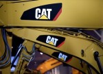 Caterpillar posts broad losses in retail machine sales